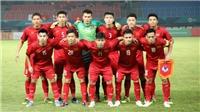 U23 Việt Nam là đại diện duy nhất của Đông Nam Á tại tứ kết ASIAD, U23 Hàn Quốc quyết vô địch