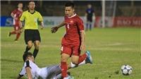 Lịch thi đấu U19 Việt Nam. VTV6 trực tiếp U19 Việt Nam vs U19 Thái Lan (17h30, ngày 30/3)