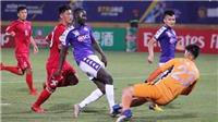 Bóng đá Việt Nam hôm nay: Hà Nội chia tay hai ngoại binh. TPHCM chiêu mộ tiền đạo SLNA