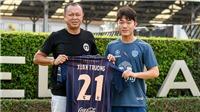 Xuân Trường đá chính ở Buriram FC , 'sao' trẻ HAGL giúp U22 Việt Nam đánh bại Philippines
