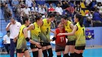 VTV6 trực tiếp chung kết bóng chuyền nữ Seagame 30: Việt Nam vs Thái Lan