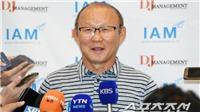 Trọng tài 'bẻ còi' bị đìnhchỉ nhiệm vụ, HLV Park Hang Seo được trao vinh danh tại Hàn Quốc