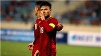 U23 Việt Nam chơi 'tất tay' với Indonesia, thầy Park tiết lộ lý do dùng Đình Trọng