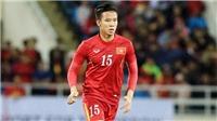 Bóng đá Việt Nam hôm nay: Bác sỹ lo cho Đình Trọng. Ngọc Hải mong giải quyết sớm sự cố