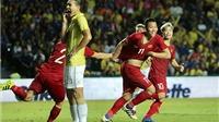 Bóng đá Việt Nam ngày 25/7: Việt Nam hơn Thái Lan 18 bậc bảng xếp hạng FIFA