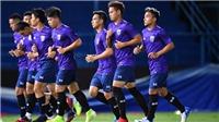 Bóng đá Việt Nam 18/11: Thái Lan chốt danh sách. Trọng Hoàng, Hùng Dũng đá SEA Games