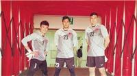 Văn Lâm có suất cùng U23 Việt Nam dự ASIAD 2018?