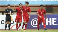 U19 Việt Nam quyết thắng Hàn Quốc, tuyển Việt Nam chạm trán Seoul FC