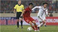 Bóng đá Việt Nam hôm nay: Đội Văn Hậu không thắng 7 trận liên tiếp. Tuấn Anh lên tiếng về chấn thương