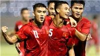 Bóng đá Việt Nam hôm nay 5/11: HAGL chiêu mộ Việt kiều, U21 Việt Nam đấu Sinh viên Nhật Bản
