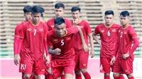 Philippines triệu tập 'sao' đấu U22 Việt Nam, Tiến Dũng chưa hẹn ngày trở lại