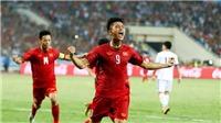 Bóng đá Việt Nam ngày 9/5: Thái Lan sẽ đưa tuyển Việt Nam 'trở lại mặt đất', Văn Đức có thể lỡ King's Cup