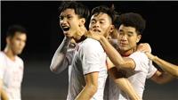 Bóng đá Việt Nam hôm nay: U23 Việt Nam là ứng viên đầu bảng, Văn Hậu nhận tin cực vui