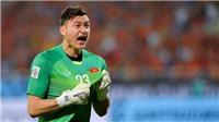 Văn Hậu lọt tầm ngắm đội TOP 4 Bundesliga, HLV Park Hang Seo ủng hộ cầu thủ Việt kiều