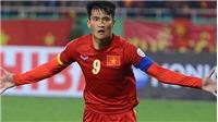 Bóng đá Việt Nam hôm nay: Công Vinh tranh giải bàn thắng đẹp nhất ASIAN Cup