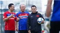 Bóng đá Việt Nam hôm nay: TPHCM có HLV từng là trợ lý thầy Park