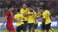 Trực tiếp bóng đá: Malaysia vs UAE (19h45 hôm nay). Lịch thi đấu vòng loại World Cup 2022 bảng G