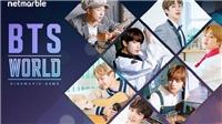 Người hâm mộ có cơ hội trực tiếp 'đào tạo' BTS trong BTS World sắp ra mắt