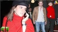 Emma Watson công khai hẹn hò với 'tình cũ' của Taylor Swift