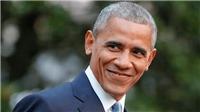 Cựu tổng thống Mỹ Obama chuẩn bị có show riêng, ông Trump có cần lo lắng?