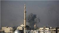 Quân đội Syria giành được thêm các khu vực chiến lược ở Đông Ghouta