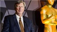Sốc: Chủ tịch Viện Hàn lâm Điện ảnh Mỹ bị điều tra tội quấy rối