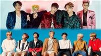 BTS say Bigbang như điếu đổ, đặc biệt là Taeyang
