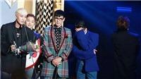 Thực hư ca khúc mới 'Flower Road' của Big Bang đạo nhạc