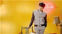 'Sốc' với hình ảnh nhạy cảm của hai thần tượng Kpop đang gây bão mạng