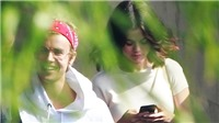 Justin Bieber từ trai hư thành người đàn ông mẫu mực chờ Selena hồi tâm chuyển ý