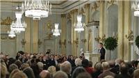 Hội đồng trao giải Nobel Văn học sụp đổ vì bê bối tấn công tình dục