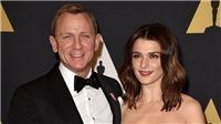 Mỹ nhân 'Xác ướp Ai Cập' Rachel Weisz sinh con đầu lòng với '007' Daniel Craig