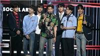 BTS lại lập kỷ lục: 100 triệu view chỉ trong 8 ngày!