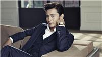 Đẹp trai số 1 Hàn Quốc, Jang Dong Gun trăm đường lợi lộc
