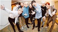 NÓNG: BTS sắp có thêm bản remix 'cực chất' từ Steve Aoki