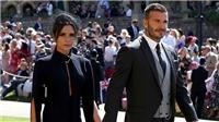 David và Victoria Beckham đau đầu giải quyết hậu quả vụ ly dị đến từ Trung Quốc