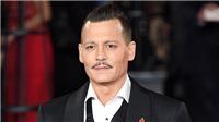 Hoảng hồn: Johnny Depp ốm o, xơ xác đến không nhận ra