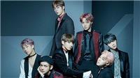 Đạt thành tích không tưởng, BTS tiếp tục ôm mộng lớn