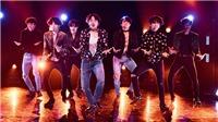 Xem video các chàng trai BTS tiết lộ về những thần tượng của mình