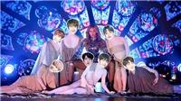 Hai đội fan 'khủng' của BTS và Beyonce hợp lực 'tổng tấn công' mạng xã hội