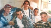 VIDEO: Backstreet Boys vẫn ngọt với 'I Want It That Way' nhưng không muốn 'mắc kẹt trong quá khứ'