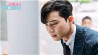 Park Seo Joon đáng yêu giữa 'cuộc chiến' chống lại máy gắp đồ chơi trong 'Thư ký Kim'