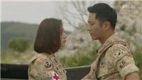 Cặp đôi 'Hậu duệ mặt trời' tái hợp trong bom tấn truyền hình mới