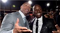 Dwayne Johnson coi khinh và làm ngơ trước chỉ trích của bạn diễn 'Fast & Furious'?