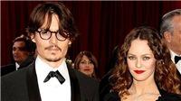 Người cũ lấy chồng, Johnny Depp hết đường quay đầu