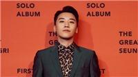 Seungri Big Bang khiến fan 'cháy mắt', 'cháy tai' với album mới và kế hoạch nhập ngũ
