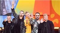 Backstreet Boys và 98 Degrees phải hủy diễn vì bão làm 14 fan bị thương
