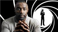 James Bond tiếp theo là người da đen, Idris Elba sẽ là huyền thoại mới