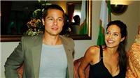Angelina Jolie 'tố' Brad Pitt không chu cấp nuôi con, chỉ cho vay tiền rồi đòi lãi