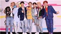 Nhảy quá 'ảo', 'Idol' của BTS đang là thử thách toàn cầu